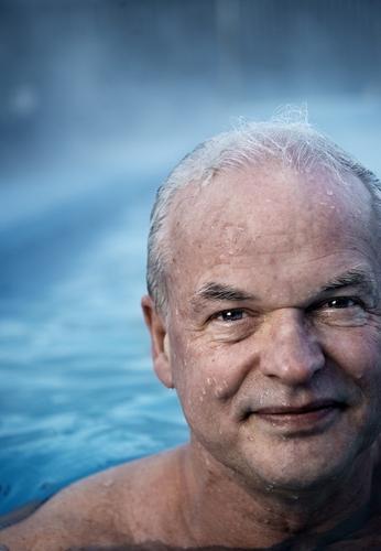 Odd Kristian Reme, arbeiderparti-politiker (Foto: Kristian Jacobsen)